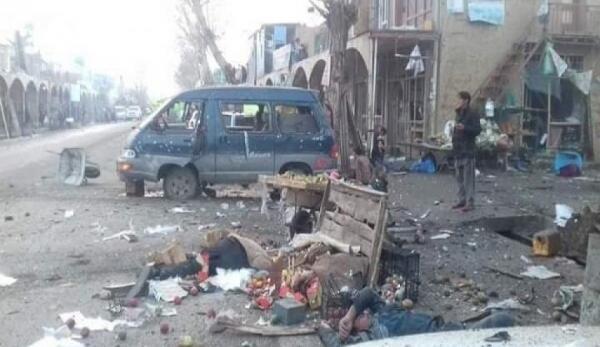 وقوع 3 انفجار پیاپی در کابل، هشدار مشکوک؛ شورش طالبان پس از خروج آمریکا از افغانستان