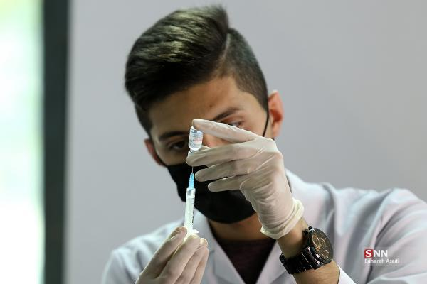 اسامی مراکزتجمیعی واکسیناسیون در استان تهران